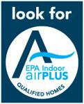 Look for the Indoor Air Plus Label