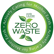 Estée Lauder: Zero Waste - Actively Caring for Mother Earth