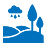 Environmental Monitoring Icon
