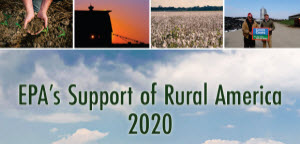 2020 Ag report cover