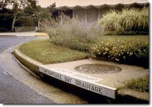 chesapeake bay drain