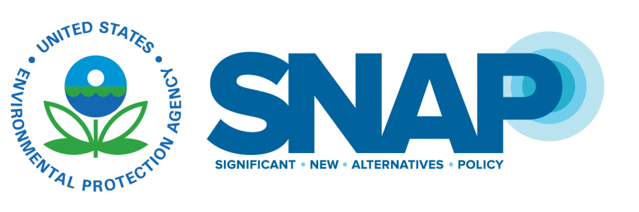 EPA SNAP - Significant New Alternatives Policy