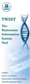 The wastewater information system tool