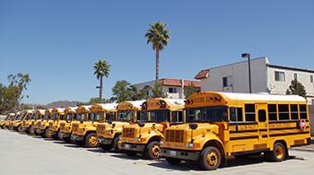 Clean School Buses