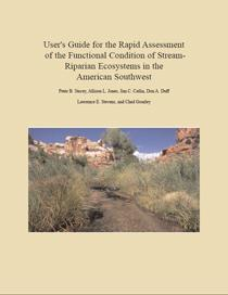 Cover to the Rapid Assessment Report