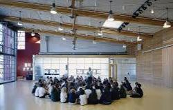 Image of Chartwell School Assembly