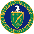 U.S. Department of Energy seal
