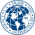 U.S. Trade and Development Agency seal