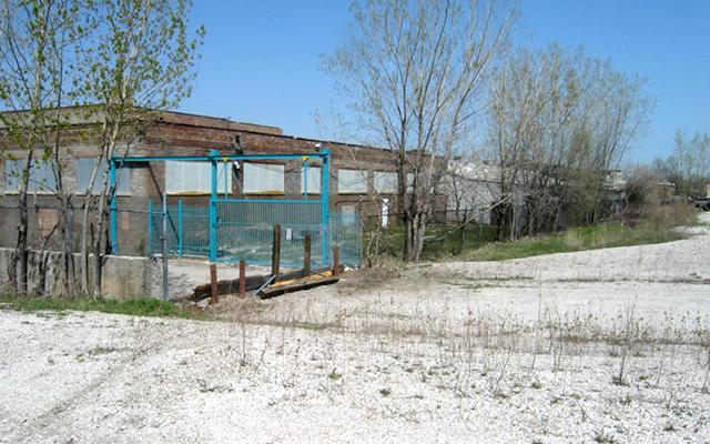 Image of buildings at the Celotex Corporation Site in Chicago