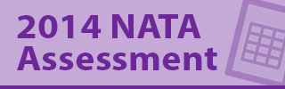 2014 NATA Assessment