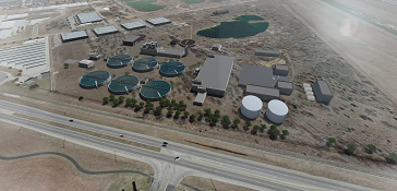Image of Wichita Northwest Treatment Facility