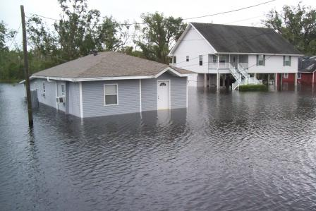 Benefits of Flood Mitigation