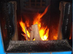 EPA and NYSERDA tested residential wood-fired heaters with various fuels to determine emissions.