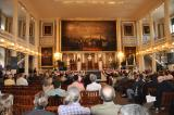 Great Room - Faneuil Hall: Master of Ceremony - Doug Gutro