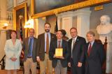 Government Winner - Environmental Living & Learning for Maine Students