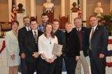 Academia Winner - DELTA T-90 Students @ Norwich Univ.