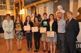 2014 President's Environmental Youth Award Winners - Lincoln-Sudbury Regional High School Environmental Club