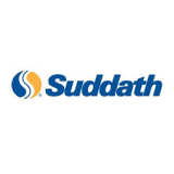 Logo for the Suddath Companies--Freight Matters Webinar