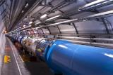 Image of Large Hadron Collider (LHC) Particle Accelerators