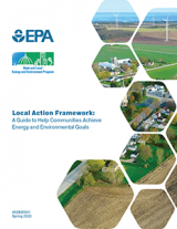 Local Action Framework Cover